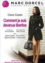 Claire Castel : Comment je suis devenue libertine