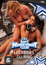 Nude Fight Club #5