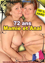 72 ans, Mamie et Anale