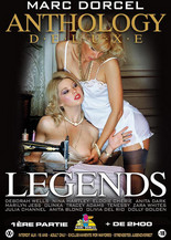 Legends Deluxe Anthology - Part 1