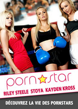 Pornstar - Riley Steele, Stoya, Kayden Kross