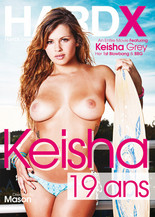 Keisha, 19 ans