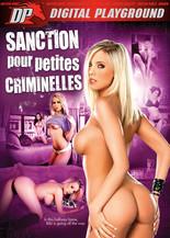 Sanction pour petites criminelles