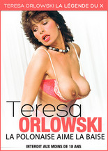 Teresa Orlowski : foxy lady #5