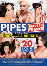 Blowjobs Made in France : special cumshots in the mouth