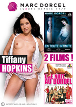 Pack 2 Films : Tiffany Hopkins