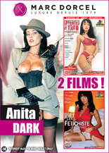 Pack 2 Films : Anita Dark