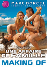Making Of - Une affaire de famille