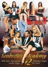 Soubrettes Academy #2