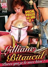 Liliane Bitaucul