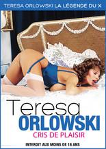 Teresa Orlowski : foxy lady #6