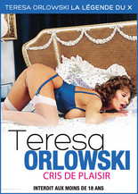 Teresa Orlowski : cris de plaisir