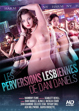 Les perversions lesbiennes de Dani Daniels
