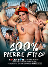 100% Pierre Fitch