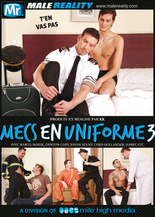 Men in Uniform #3