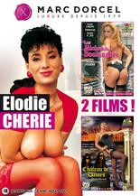 Pack 2 Films : Elodie Chérie