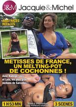 Métisses de France : un melting pot de cochonnes