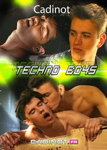 Techno Boys