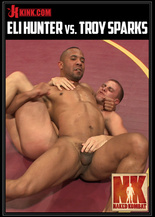 Naked Kombat : Eli Hunter vs. Troy Sparks