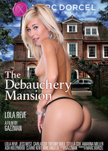 The Debauchery Mansion