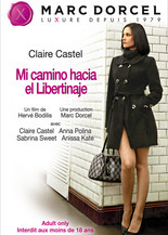 Claire Castel : How I became a libertine