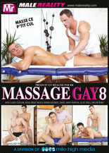 Gay Massage #8