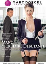 Manon, Secrétaire Débutante