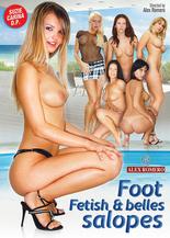 Foot Fetish & Belles salopes