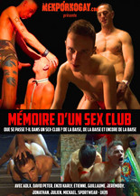 Mémoire d'un sex-club