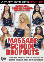Massage school dropouts