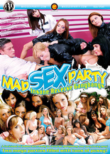 Mad Sex Party : insane reverse gangbang