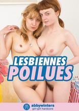 Lesbiennes Poilues