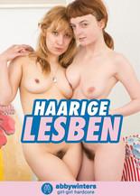 Haarige Lesben