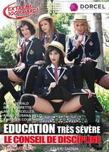 Education Très Sévère : Conseil de Discipline