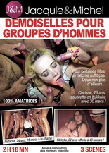 Young sluts for horny groups of men