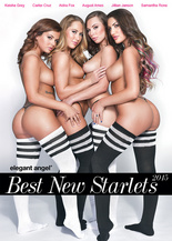 Best New Starlets 2015