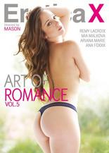 Art of Romance #5