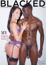 My 1st Interracial vol. 3