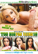Too big for teens #18