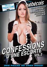 Confessions Of An Escort vol.2