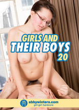 Girls and their boys #20
