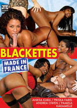 Blackettes Made in France