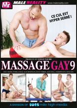 Massage Gay #9