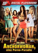 Anchorwoman, eine Porno Parodie