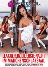 Léa Guerlin, die erste nacht im Mädchenschlafsaal