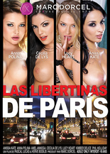 Las Libertinas de Paris