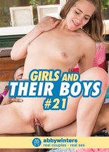 Girls and their boys #21