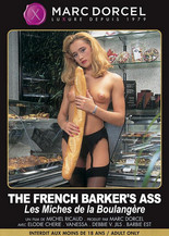 The french baker's ass