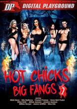 Hot Chicks Big Fangs #2