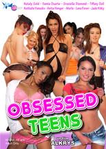 Obsessed Teens
